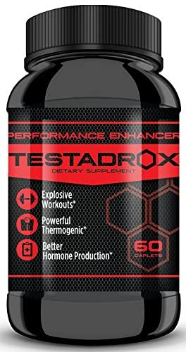 Testadrox