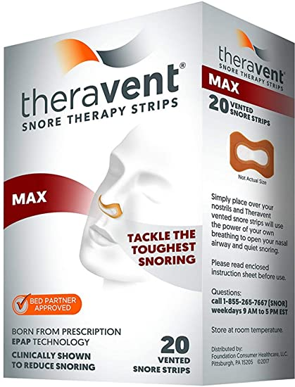 Theravent