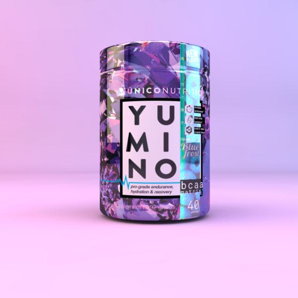 Unico Yumino