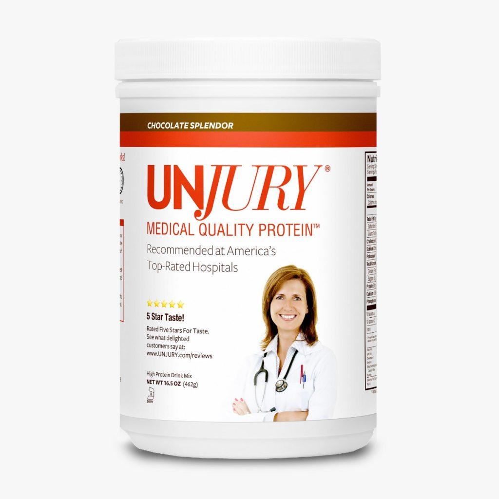 Unjury