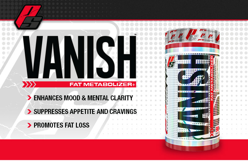 Vanish Fat Metabolizer
