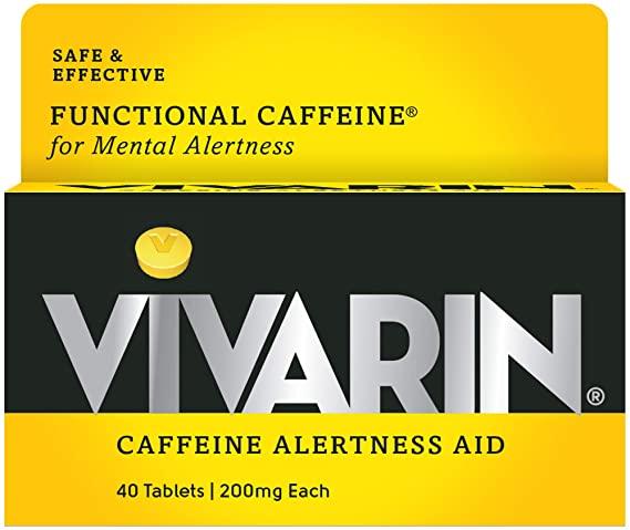 Vivarin