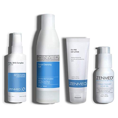Zenmed Acne Solutions