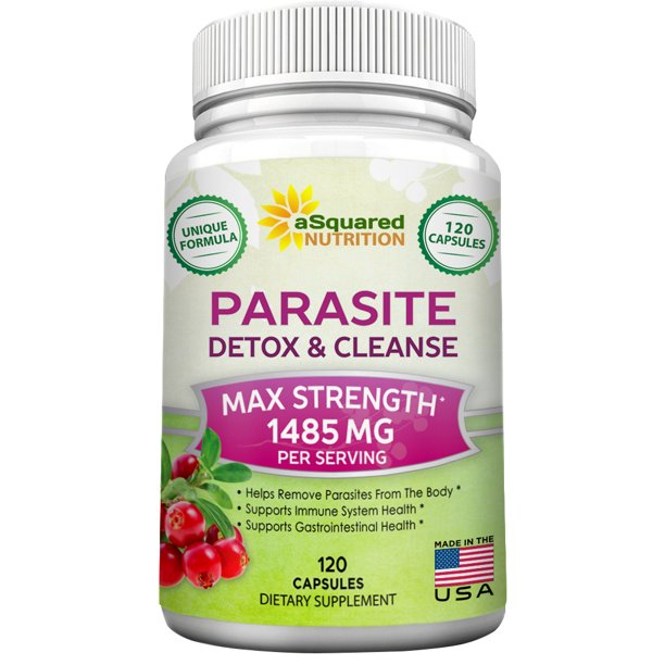 aSquared Nutrition Parasite