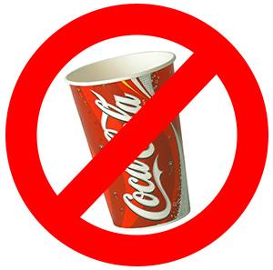 Ban Sodas