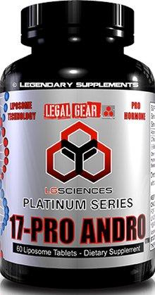 LG Sciences 17-Pro Andro