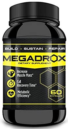 Megadrox