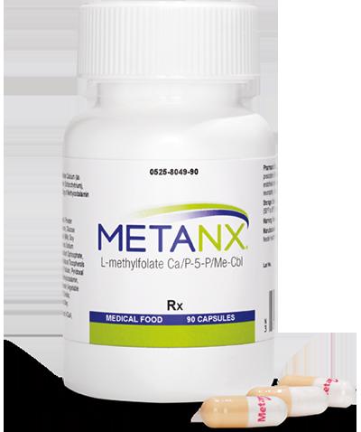 Metanx