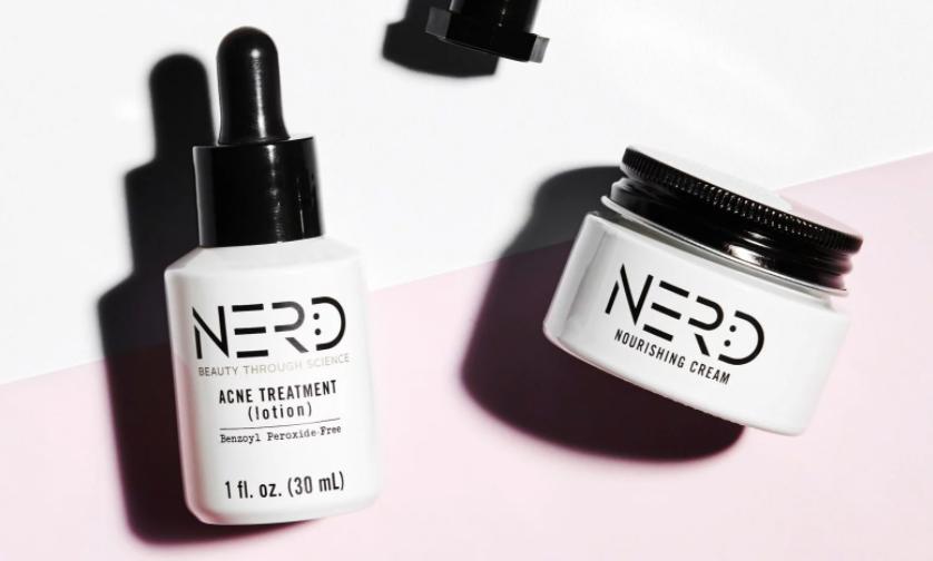 Nerd Skincare