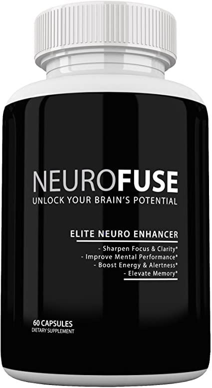 Neurofuse nootropic