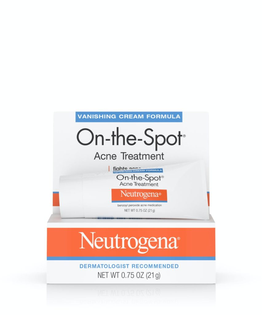 Neutrogena On-the-Spot