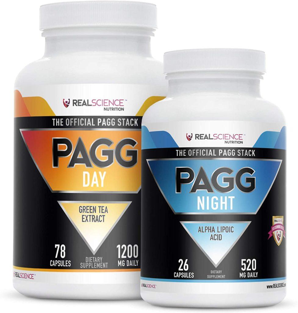 PAGG Stack