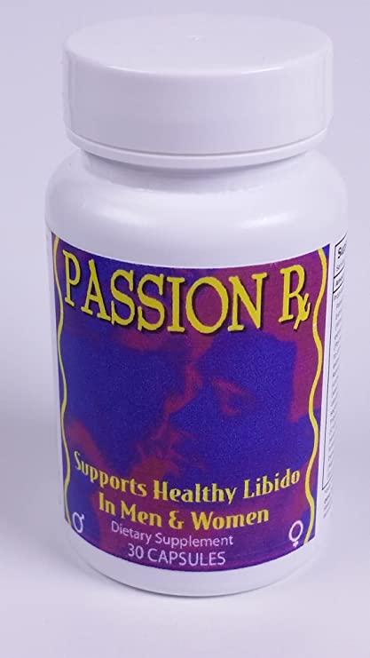 passion rx
