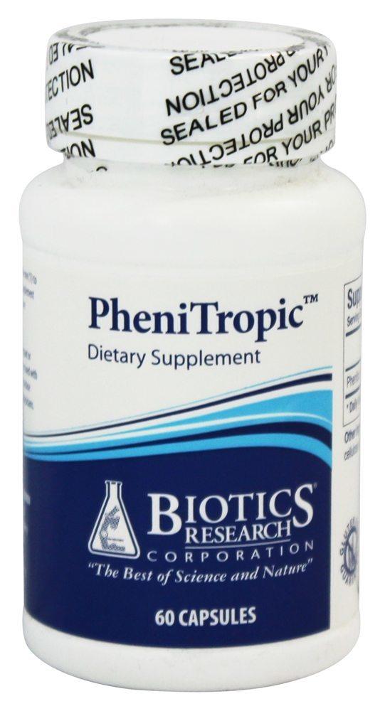 PheniTropic