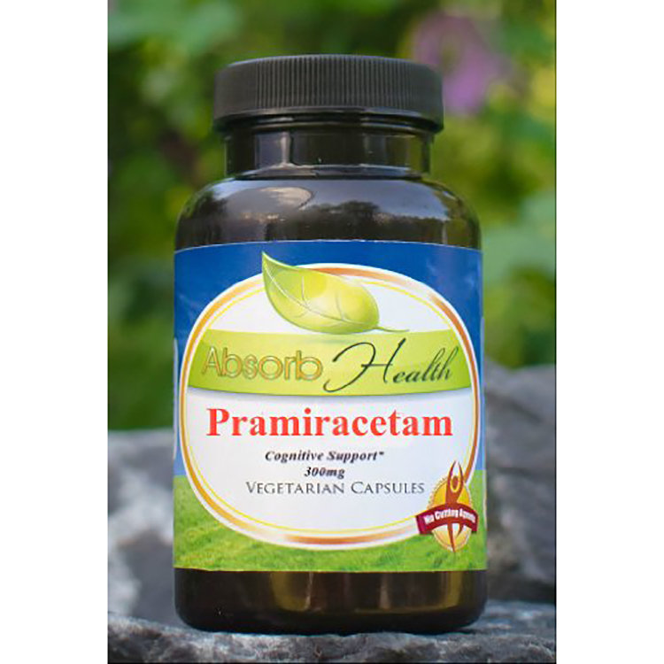 Pramiracetam Absorb Health LLC