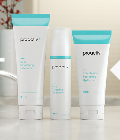 Proactiv plus products