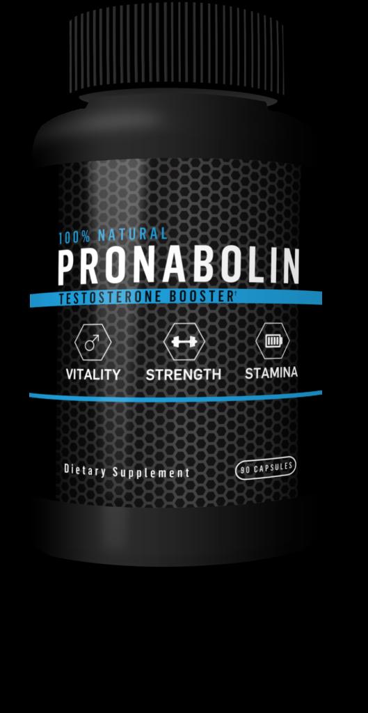Pronabolin