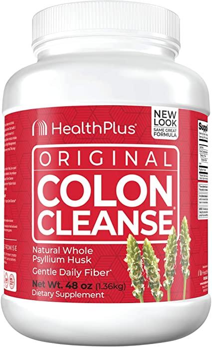 Pure Colon Detox Health Plus Incorporated