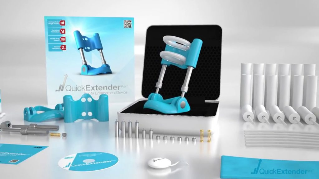 Quick Extender Pro reviews