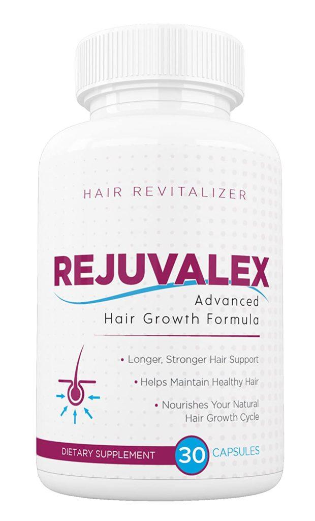Rejuvalex