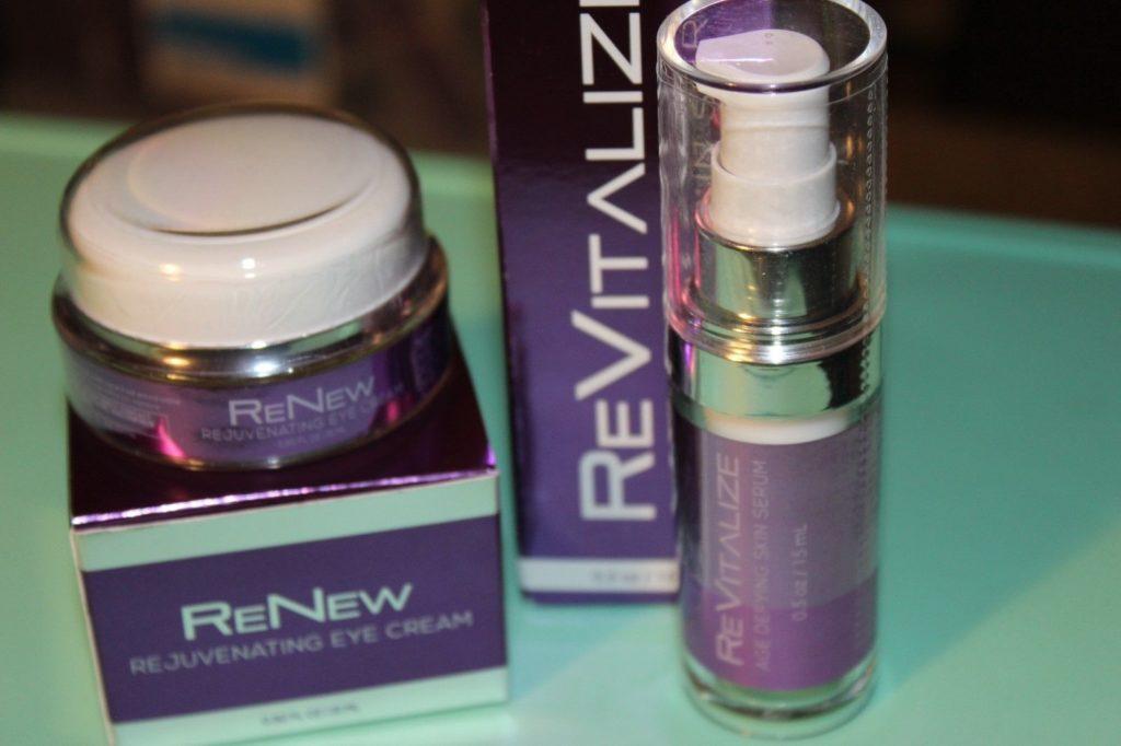 Revitalize Skin Serum