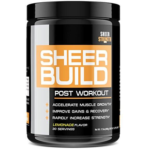 Sheer Build