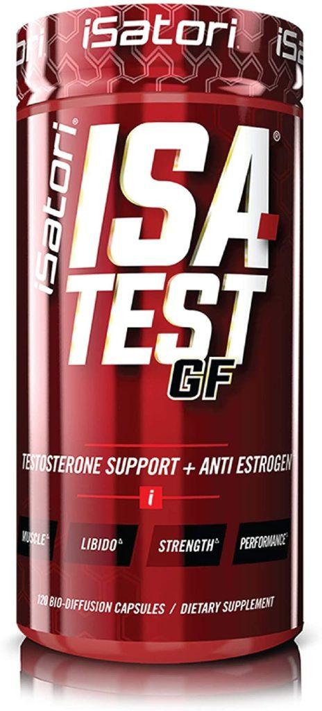 iSatori Isa-Test